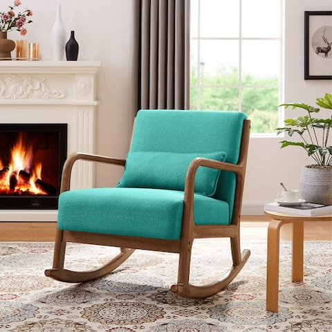 Living Room Accent Rocking Chair