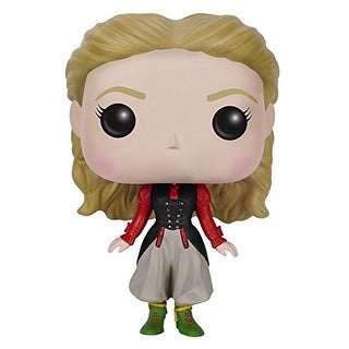Funko POP Disney: Alice: Through The Looking Glass - Alice Kingsleigh - Multi-Colored