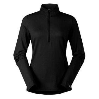 Kerrits English Shirt Womens Breeze Ice Fil L/S Solid Pocket 40354