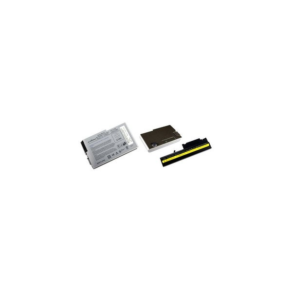 Axion PA3287U-1BRS-AX Axiom Lithium Ion Notebook Battery - Lithium Ion (Li-Ion)