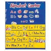 Learning Resources Alphabet Center Pocket Chart