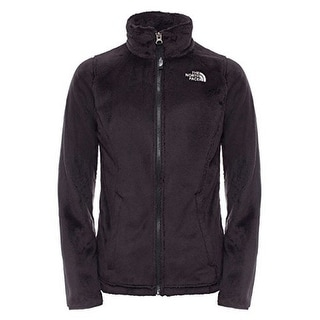 Osolita Jacket Girls - Tnf Black S