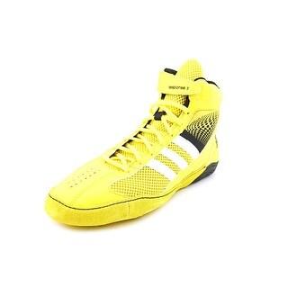 Adidas Response 3.1 Mens Yellow/Cwhite/Black Cross Training Shoes