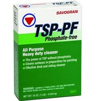 Savogran 10611 Tsp-Pf All-Purpose Cleaner, 1 lbs