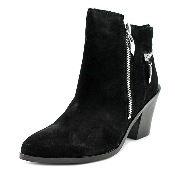 Fergie Bianca Women Black Boots