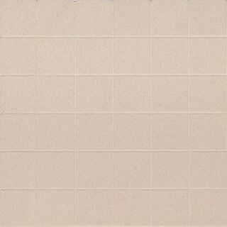 "MSI NOPT2X2P  Optima - 2"" Square Mosaic Tile - Glossy Porcelain Visual - Sold by Carton (11 SF/Carton)"