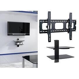 Buy Fixed Tv Mounts Online At Overstock Com Our Best Tv