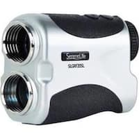 SereneLife SLGRF20SL Digital Distance Golf Laser Range