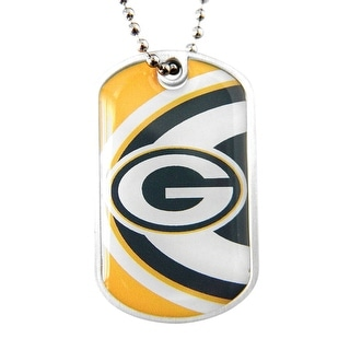 NFL Green Bay Packers Dynamic Dog Tag