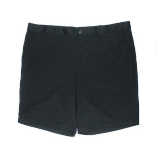Greg Norman Mens Moisture Wicking Golf Walking Shorts