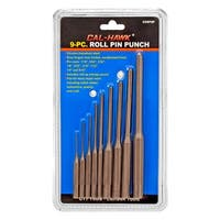 9 - pc. Roll Pin Punch