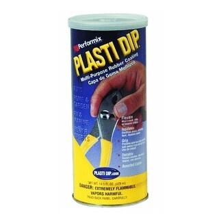 Performix 11603-6 Plasti-Dip Multi-Purpose Rubber Coating, Black, 14.5 Oz.
