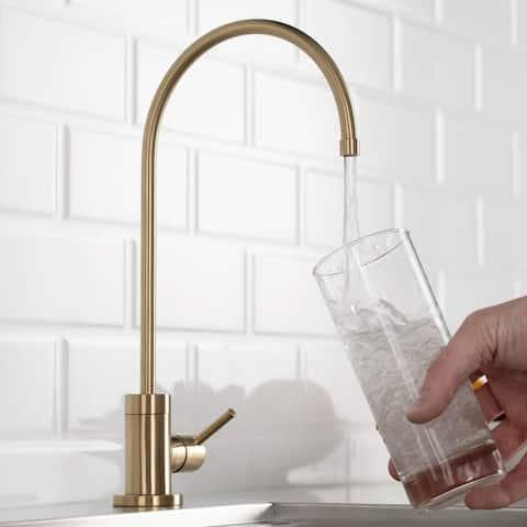 Kraus FF-100 Purita 1.0 GPM Single Lever Handle Water Dispenser Faucet