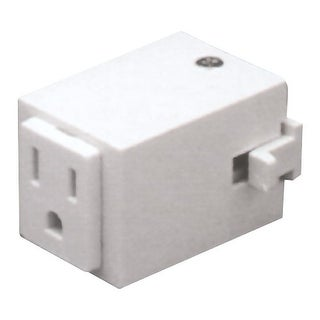Elco EP814 Outlet Adapter