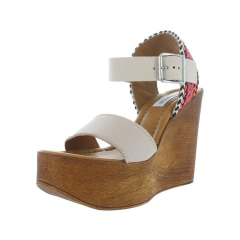 1601f91db2b0d Buy Steve Madden Women's Wedges Online at Overstock | Our Best ...