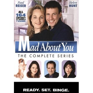 Mad About You: The Complete Series - DVD