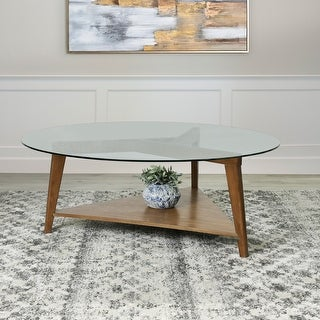 Link to Abbyson Marten Coffee Table Similar Items in Living Room Furniture
