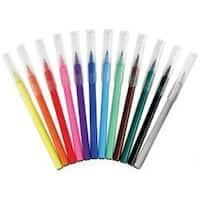 Multicolor - Living In Color Markers .2Mm Fine Tip 12/Pkg