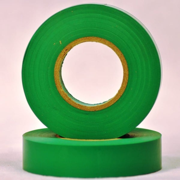 Christmas at Winterland WL-ETape-GR Electrical Tape, Green Indoor / Outdoor - N/A