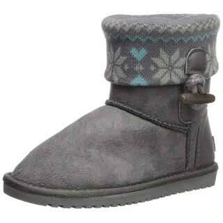 Northside Ana Girls Fashion Boot (Toddler/Little Kid/Big Kid) - size 2 medium us little kid