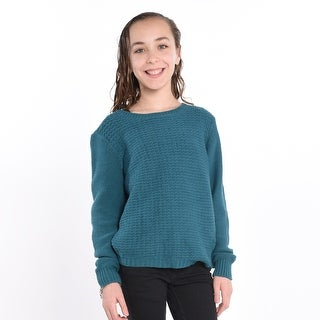 Girls L/S Sweater