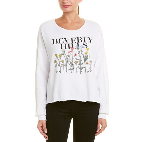 Wildfox 5 Am Sweatshirt
