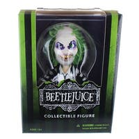 "Beetlejuice Stylized 6"" Action Figure - multi"