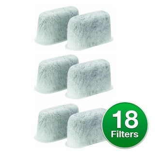 Fits Keurig B60 Classic Series Special Edition Coffee Maker Charcoal Water Filter (3 Pack)