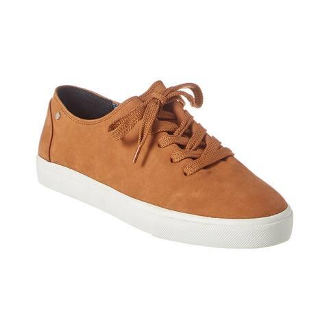 Lafayette 148 New York Sloan Leather Sneaker