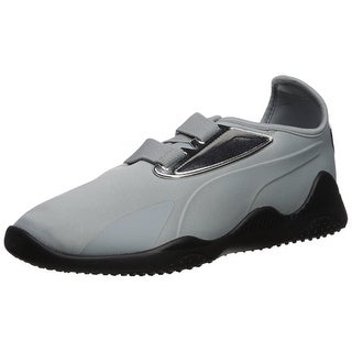 info for 1ad73 bacb2 PUMA Mostro Anodized Sneaker | Overstock.com Shopping - The Best Deals on  Athletic