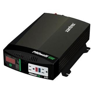 Xantrex Prowatt Sw600 600 Watt True Sinewave Inverter - 806-1206