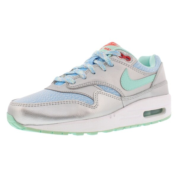 reputable site 21ef8 18adf Nike Air Max 1 Gradeschool Kid  x27 s Shoes - 4.5 m us big