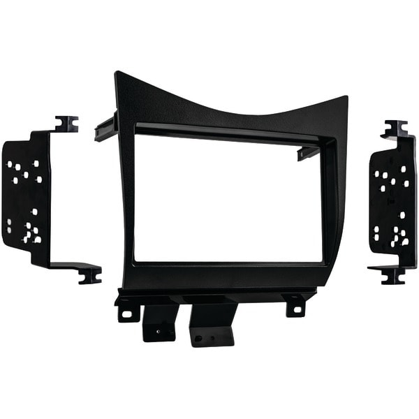 Metra 95-7862 2003-2007 Honda(R) Accord Lower Dash/Console Double-Din Installation Kit