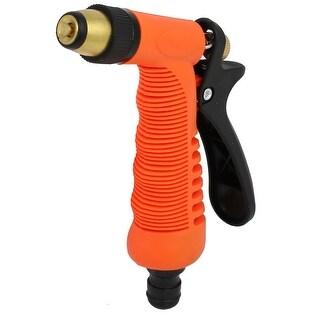 Car Washing Garden Watering High Pressure Hose Spray Gun Nozzle Sprayer