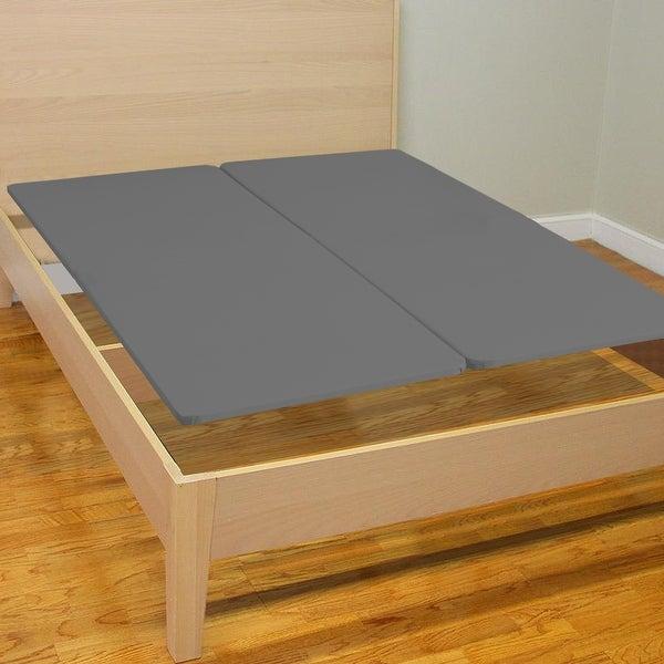 Onetan 1.5-inch Wood Split Bunkie Board. Opens flyout.