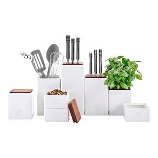 ZWILLING Ceramic Storage Box - White