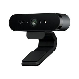 Logitech Brio 4K Ultra HD Webcam Webcams