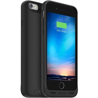 Mophie Juice Pack Reserve Battery Case for iPhone 6/6s Black