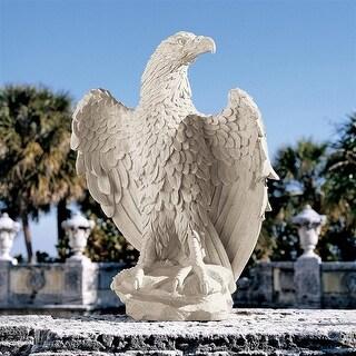 Design Toscano America's Eagle Sculpture