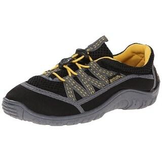 Northside Mens NORTHSIDE Bungee Closed Toe Sport Sandals