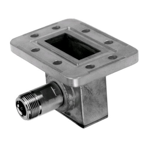 CommScope - WR137 Waveguide to Coax transition