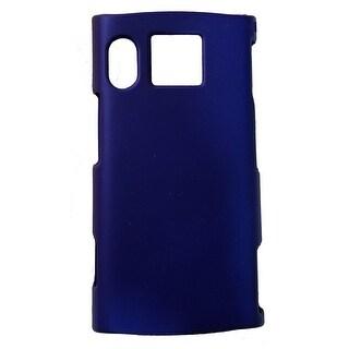 Sprint Slim Hardshell Case for Sanyo Zio SCP-8600 - Blue