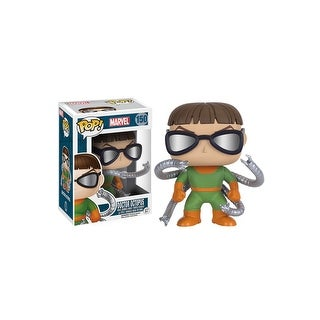 Funko POP Doc Ock POP Vinyl Figure - Multi