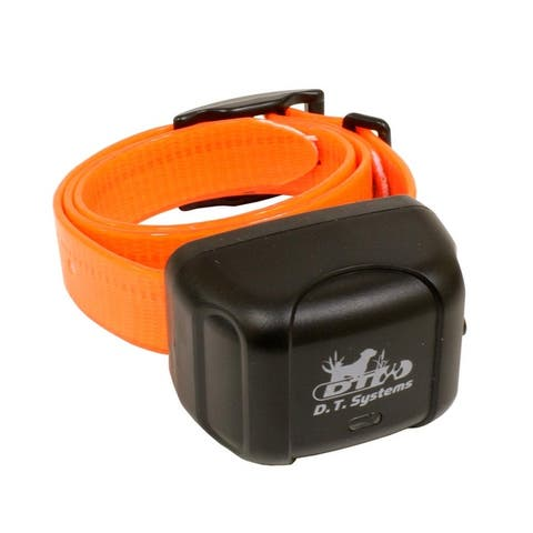 D.T. Systems Rapid Access Pro Dog Trainer Add-on collar