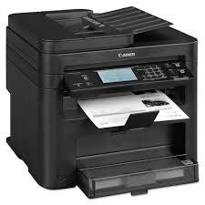Canon Usa - 1418C036 - Aio Monochrome Laser Printer