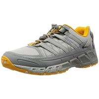 Keen Womens Versatrail Hiking, Trail Shoes Mesh Contrast Trim