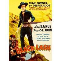 Black Lash [DVD]