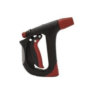 Gilmour 855022 PRO Heavy Duty Adjustable Spray Nozzle, 125 PSI, Black