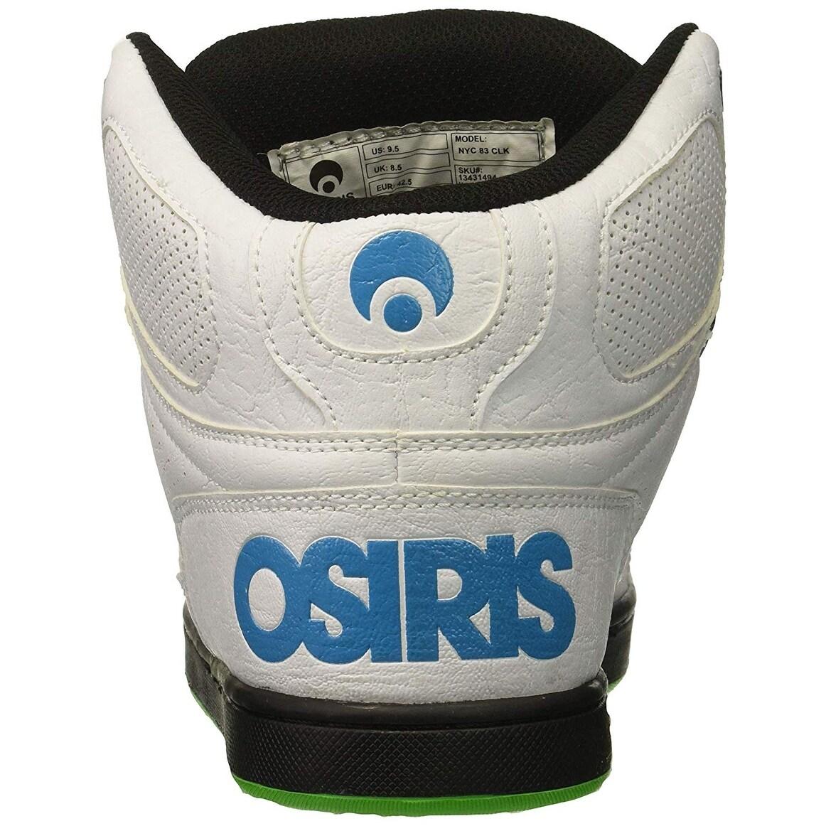 Osiris Shoes Buy Skate Shoes direct from Osiris