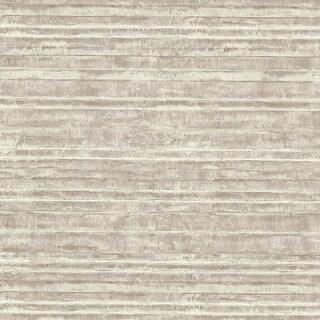 """Brewster HZN43016-SAM  8""""x 10"""" Sample of HZN43016 - Lavender Stripe"""